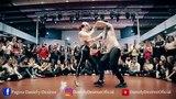 DANIEL Y DESIREE - Charlie Puth - How Long Puglia Salsa Congress