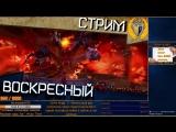 Воскресный стрим PС #47, игра Neverwinter