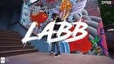 LABB - KRUMP VIDEO - Generation X (Wanted, Whiphead X, Twin Playa) - Big Rules - Night Vibe