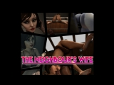 vk.comwatchgirls Rule34 Bioshock Elizabeth The Neighbours Wife (Bad Ending) 3D porn sound 10min