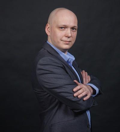 Михаил Шихамов