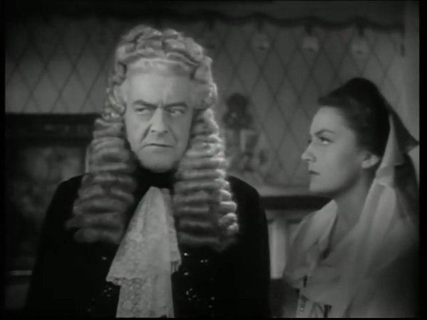 Le Bossu 1944 film entier version la meilleure