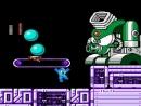 RoEvski Rockman 4 Burst Chaser X Air Sliding NES Mega Man 4 hack