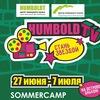 Sommercamp Deutsch am Baikalsee