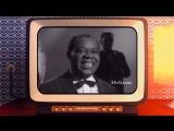 Ретро 60 е - Луи Армстронг - Go Down Moses (клип)
