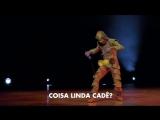OVO Music and Lyrics - Banquete - Music Video - Cirque du Soleil.mp4