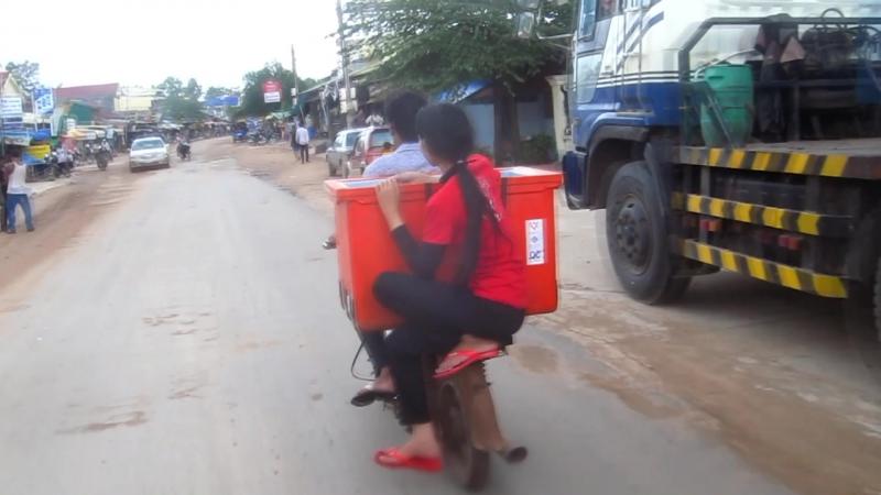 кхмерские грузоперевозки1