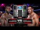 Anthony Johnson vs. Antonio Rogerigo Nogueira | UFC on FOX: Lawler vs Brown
