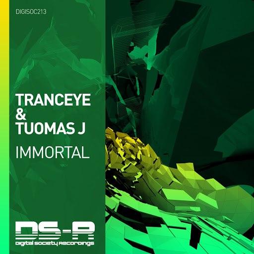 TrancEye альбом Immortal
