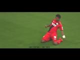 Leon Bailey | SHINODA | vk.com/nice_football