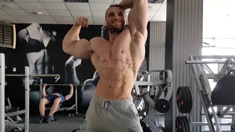 Кирил Худаев 1