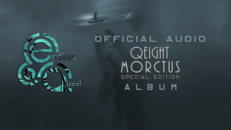 Qeight - Morctus |Special Edition| |Album|