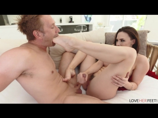 Are not Chanel preston foot correctly