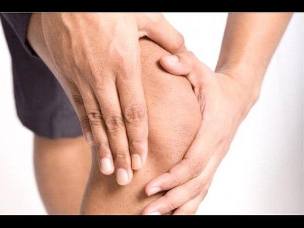 О самом главном Хрустят суставы, гепатит А, домашние ингаляции, гранат