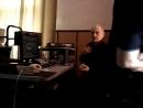 Запись альбома Восхождение группы Тёплая Трасса
