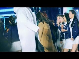 엔딩 레드벨벳,오마이걸,청하,우주소녀,CLC,구구단 @180210 강릉 페스타 [4k Fancam 직캠