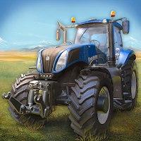 Установить  Farming Simulator 16 [Мод: много денег]