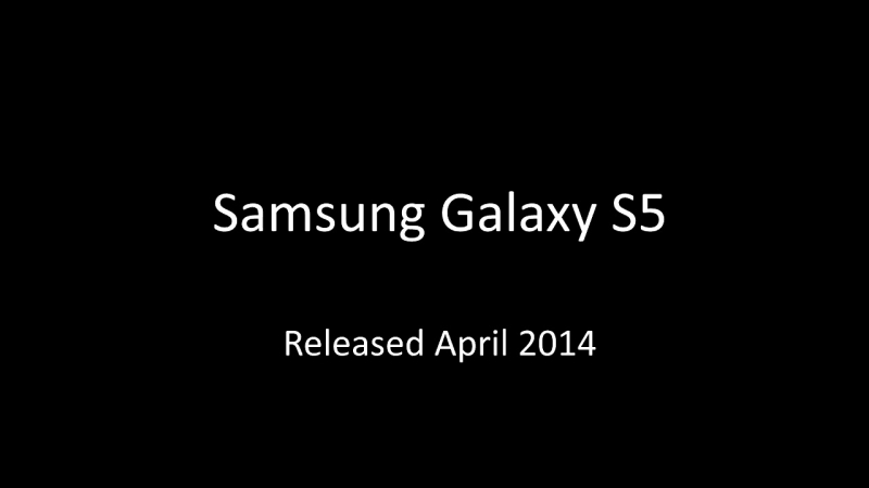 Samsung kompaniýasynyň şu wagta çenli öndürip gelýän android smartfonlarynyň gysgaça taryhy bilen tanyş bolalyň.