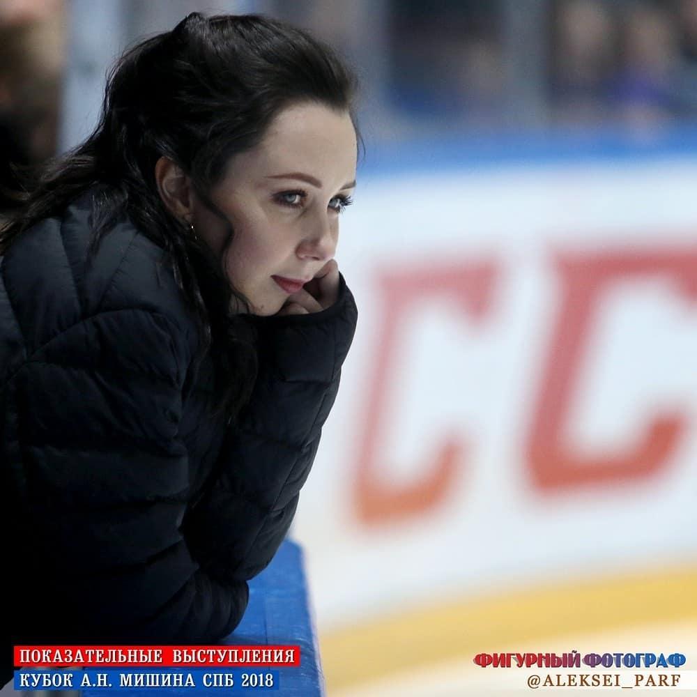 Елизавета Туктамышева -4 & Андрей Лазукин - Страница 26 XZhQD01kbtk