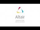 Altair Aerospace Technology Demonstrator Webinar Series