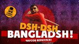 DSH DSH! BANGLADSH! Чаусов вернулся викторина на улицах Дакки пробуем найти пиво