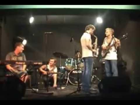 SUNLIGHT JAM BAND@ BILINGUA LIVE 2004 FUNK FEST I@GOGOL