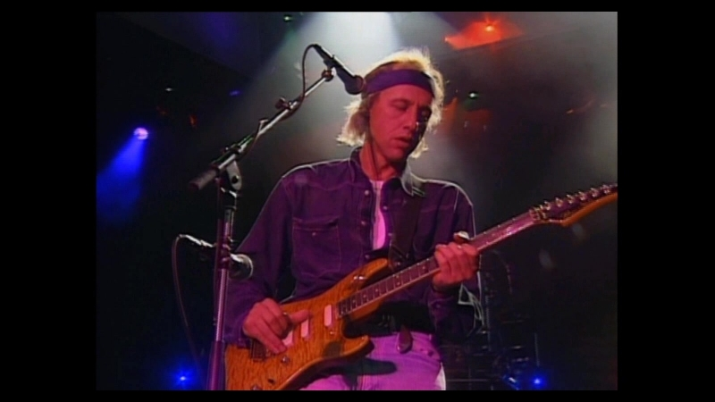 Dire Straits - You And Your Friends ('On The Night', Live, 1993)