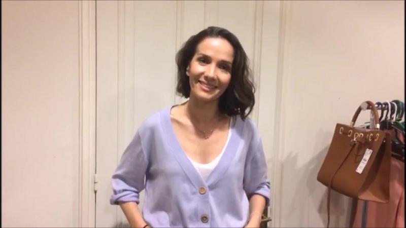 Natalia Oreiro_5k Contra Las enfermedades raras
