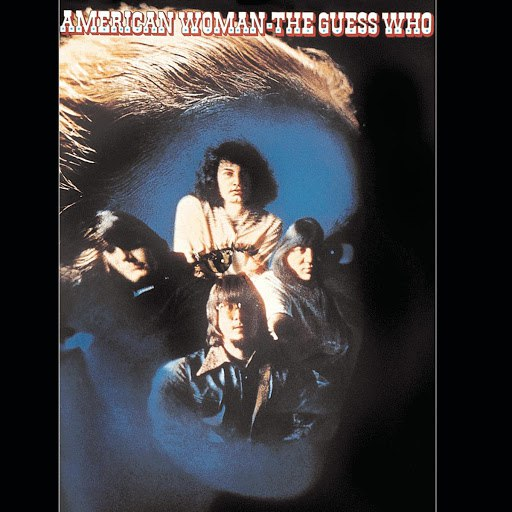 The Guess Who альбом American Woman
