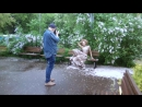 Съемки Наталии 20 мая 2018 | образ, костюм: Алиса Максимова, фото: Сергей Шичалин