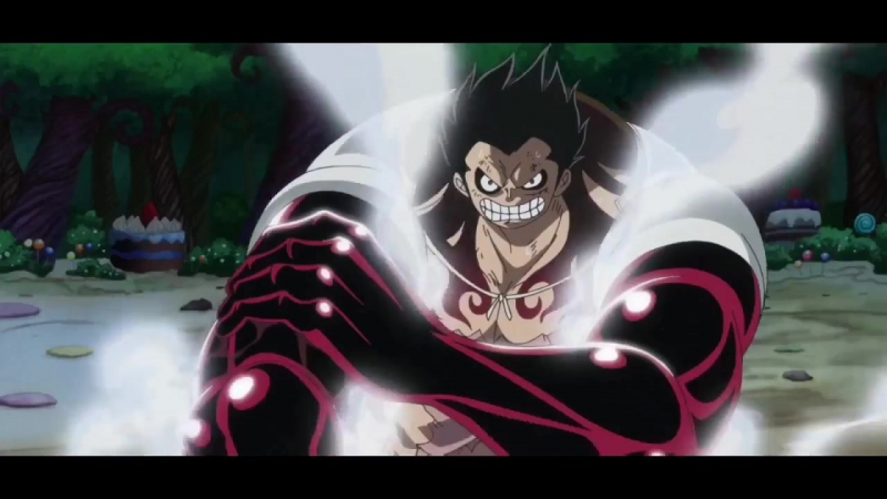 One Piece 「 AMV 」- Cult To Follow - Through With You ♪