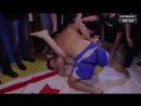 Петренков Дмитрий vs Нальгиев Ибрагим прогиб