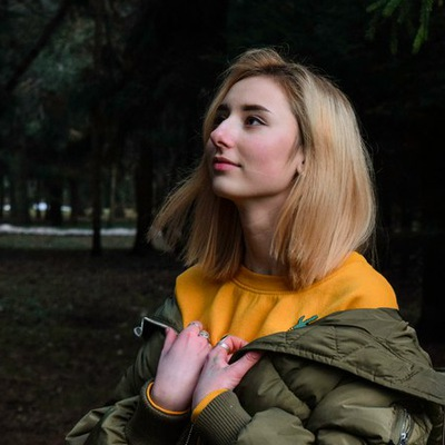 Efremova Ekaterina