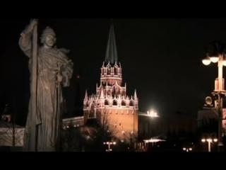Новогоднее обращение президента (VHS Video)