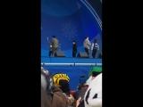 [Фанкам] 180219 2РМ @ 2018 PyeongChang Winter Olympic Headliner Show - Rehearsal