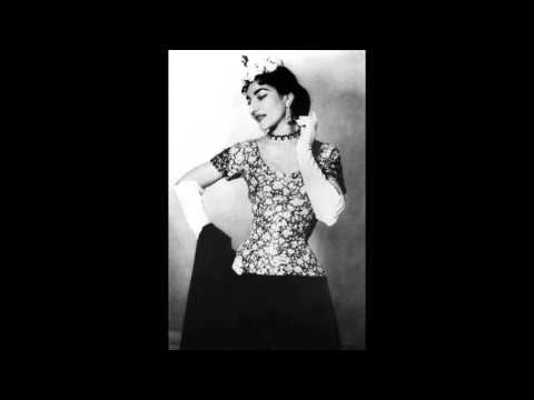 Maria Callas - Medea - Nemici senza cor (Scala, 1953)