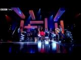 Caravan Palace - Lone Digger (with Jools Holland, BBC Two)