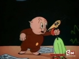 Looney Tunes (Porky Pig) - Porky In Wackyland (Audio Latino)