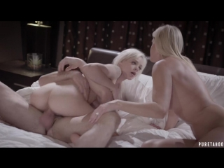India Summer & Elsa Jean - The Fosters (15.05.18)