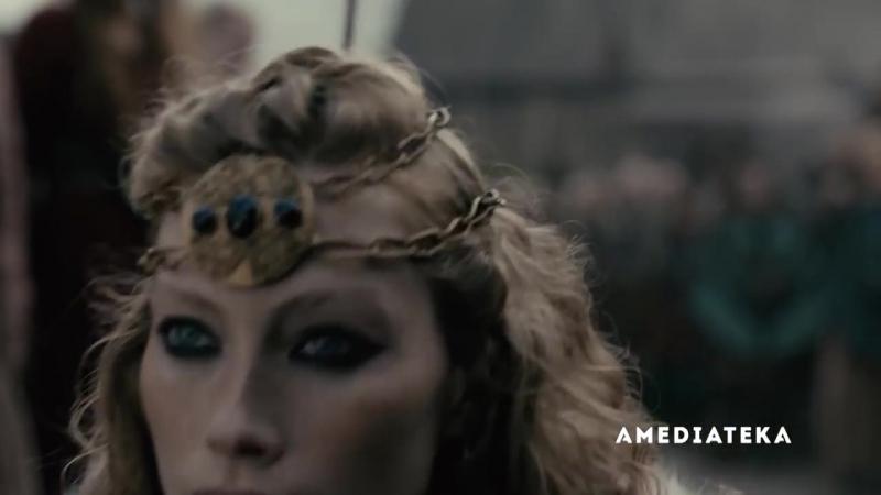 Ранее в Викингах - Previously on Vikings