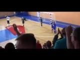 Гол Владимира Жигалко с передачи Иракли Тодуа!