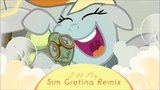 Daniel Ingram - I'll Fly (Sim Gretina Remix)
