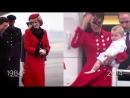 Princess Diana и Kate Middleton - не многовато ли совпадений?))