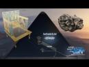 Kammer in der großen Pyramide-(sie versuchten die 7 Himmel, 7 Dimensionen in denen unser Unterbewußtsein sein Netzwerk ausgebaut