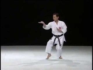 Kururunfa _ Shito Ryu Karate Do Kata & Bunkai