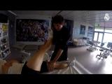 Работа физиотерапевтов в «Сьюдад Реал Мадрид»