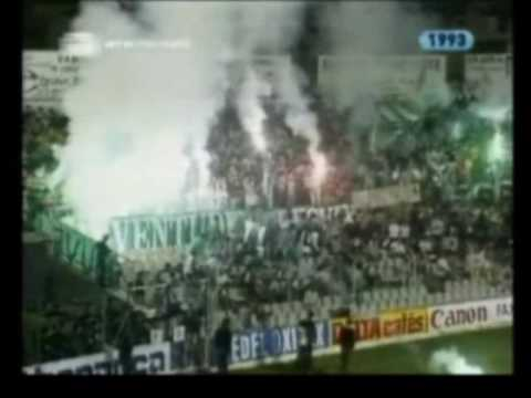 Sporting Hooligans-Juve leo