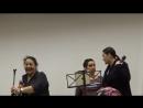ЦМСР ДЦП в Царицыно - Участницы программы Голос (04.12.2017)