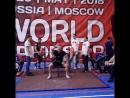 Чемпионат мира 2018 АСМ Витязь среди Силовых структур кат82.5Любители с прохождением допинг контроля 1 3попытка 157.5 на устано