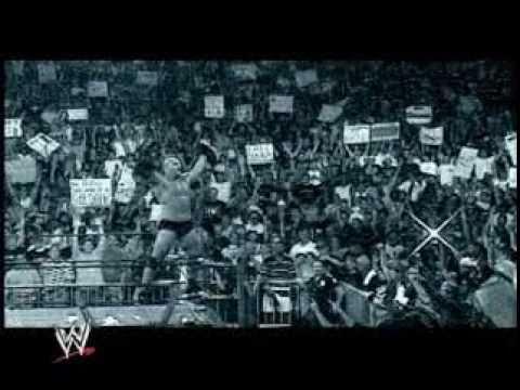 [My1] WWE Backlash 2003 - The Rock Vs. Goldberg Promo (
